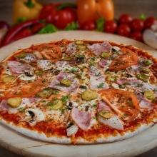 пицца по итальянски 22см