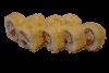 Суши-пицца ролл